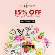 Shop Altenew (Oct. 28th-29th only)