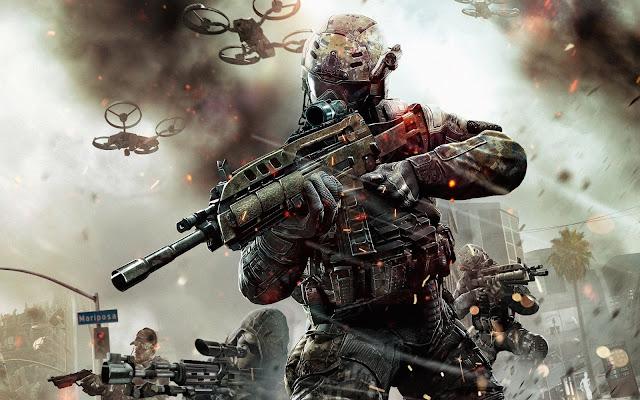 ¡Black Ops 2 llega por fin a Xbox One!
