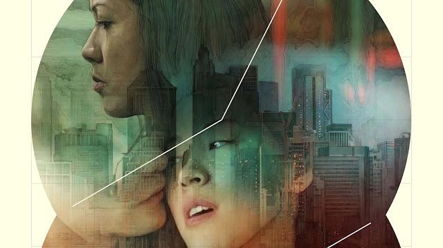 Yi Liu Ludi Lin Celia Au Ximan Li | In A New York Minute