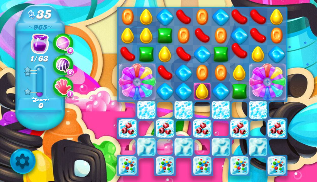 Candy Crush Soda Saga 965