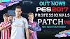 تحميل الاصدار السادس من باتش بيس بروفشنال لبيس 2017 -  PES 2017 Professionals Patch V6 AIO