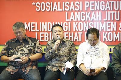 Tiga Menteri Tandatangani Kebijakan Validasi IMEI, Penerapannya Tinggal Menunggu Hari