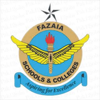Fazaia Inter College Jinnah Camp