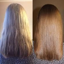 وصفات طبيعية امنة لتنعيم الشعر للصغار والكبار