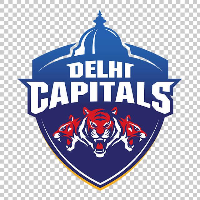DELHI CAPITALS SQUAD FOR IPL2020