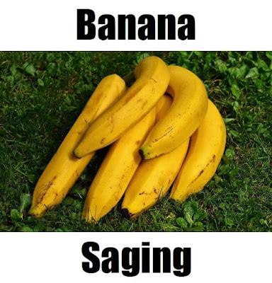 Banana in Tagalog