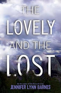 https://www.goodreads.com/book/show/38136879-the-lovely-and-the-lost?ac=1&from_search=true