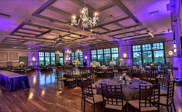 Wedding Venue Katy noah's event center