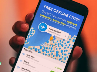 WiFi-security-android