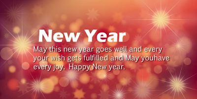 Inspirational New Year Quotes for Friends