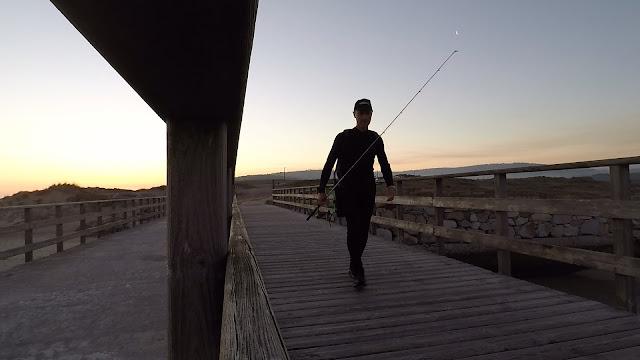 Imagen1 - ¿Spinning desde Playa, costa o ambas?