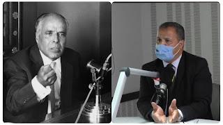 عبد اللطيف المكي : 'اللي قاعد يقول انو بورقيبة أسّس الصحة والتعليم في تونس كذب و غير صحيح'