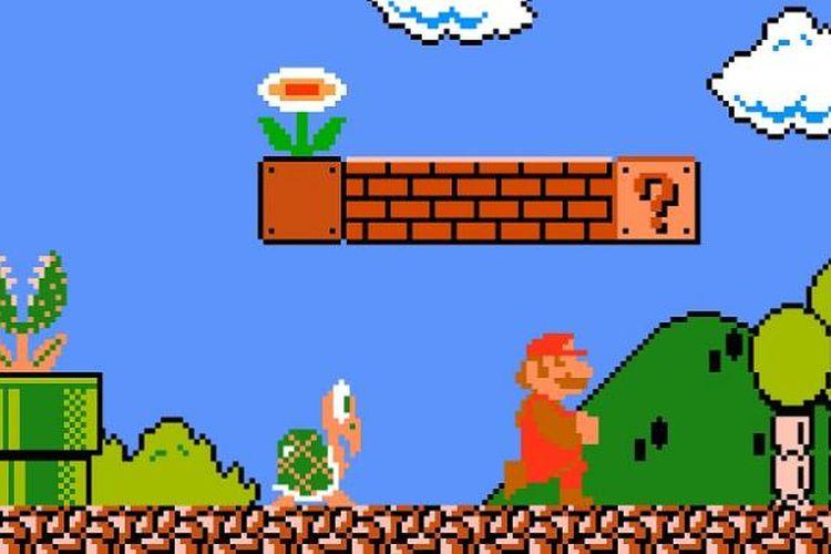 Bernotalgia Dengan Game Nintendo Yang Tak Terlupakan