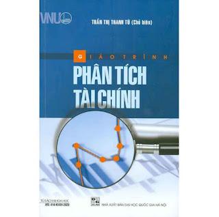 Giáo Trình Phân Tích Tài Chính ebook PDF EPUB AWZ3 PRC MOBI