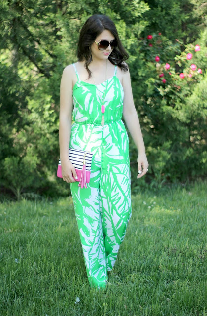 Rompin' in Lilly
