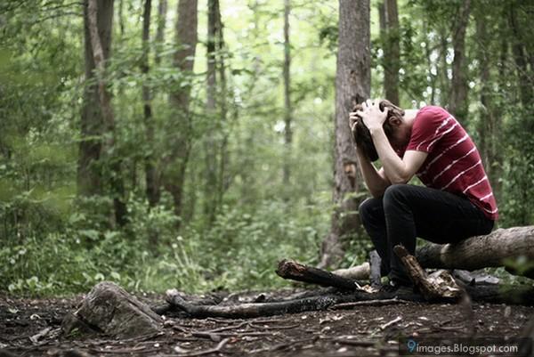 Sad Boy And Girl Photos