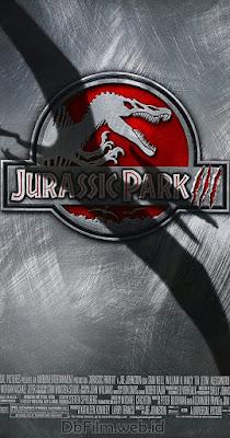Sinopsis film Jurassic Park III (2001)