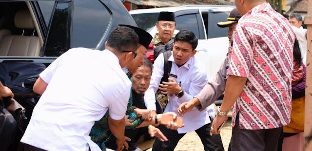 Jaksa Tuntut Terdakwa Penusuk Wiranto 16 Tahun Penjara