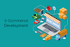 Benefits of Starting An ecommerce web Development Company In 2021