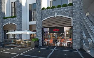 مطعم زعفران
