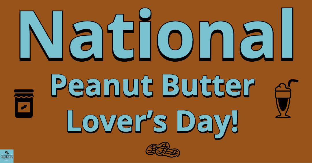 National Peanut Butter Lover's Day Wishes pics free download