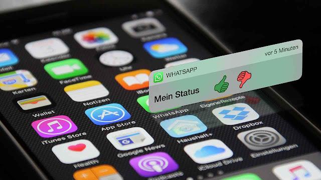 ,whatsapp, واتس اب, رسائل واتس اب التشغيل التلقائي لرسائل الواتس