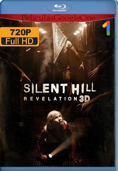Silent Hill 2: Revelación (2012) [720p BRrip] [Latino-Ingles] [GoogleDrive] Falcony