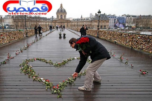 مظاهر الاحتفال بعيد الحب حول العالم