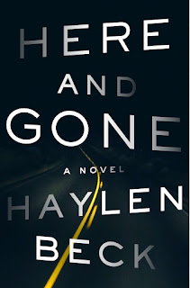 Book review: Here and gone