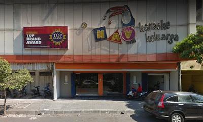 Harga Room NAV Bubatan Surabaya Karaoke Keluarga