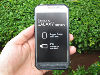 hape outdoor Samsung Galaxy Xcover 3