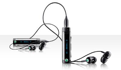 Sony Ericsson issued a Sony Ericsson MW600 Bluetooth