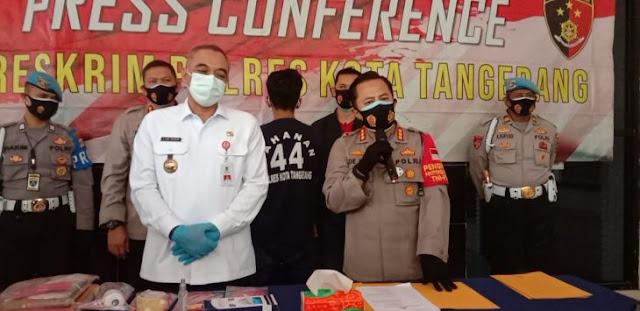 Romo Benny Kecam Vandalisme Musala di Tangerang: Jelas Melanggar Sila Pertama