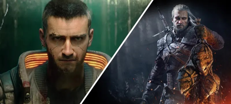 The Witcher 3 Next-Gen and Cyberpunk 2077 Source Code Now Available on Torrent Sites