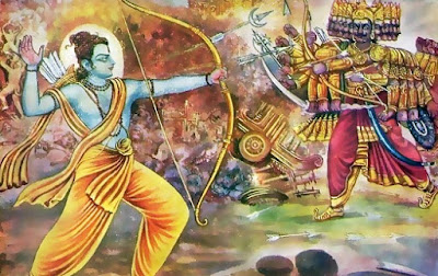 Know the lessons that Ravana Gave to Lakshman