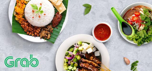 E-Bazar Ramadan Selangor Grab Diperkenalkan Secara Online