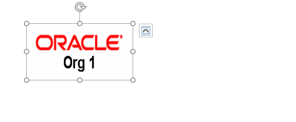 Oracle Application's Blog: XML PUBLISHER How to Show dynamic