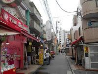 tokyo shin okubo