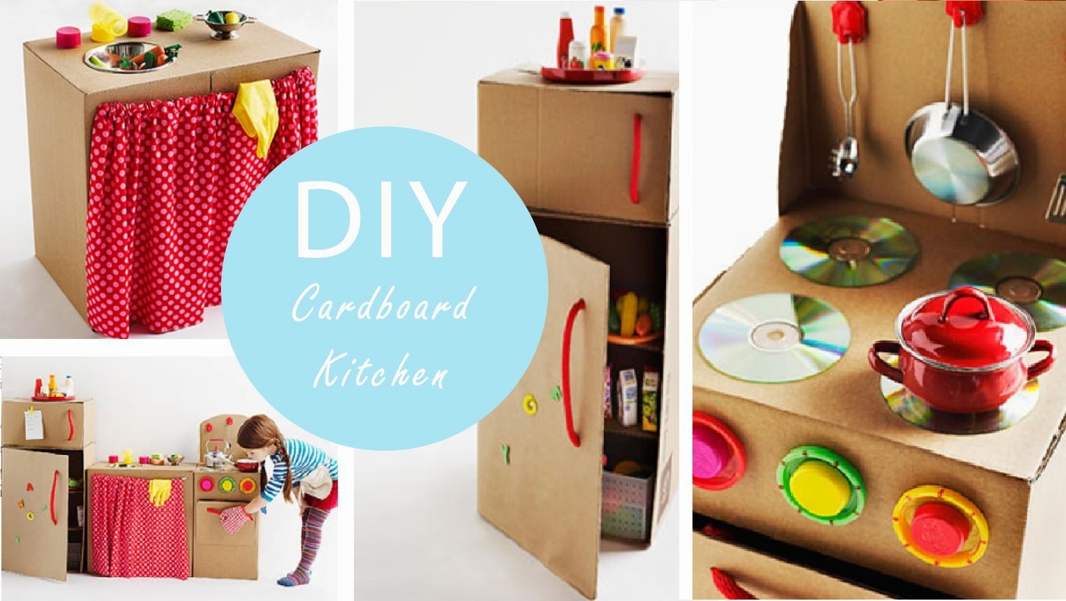 http://declutterorganizerepurpose.wordpress.com/2011/02/28/repurpose-cardboard-boxes-into-kid-craftstoys/
