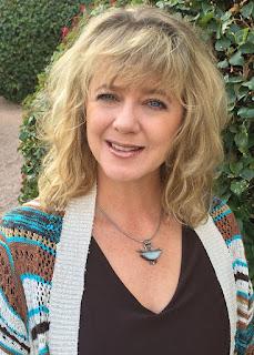 Pamela Fagan Hutchins Author Photo