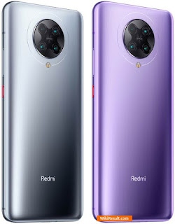 Redmi K30 Pro Zoom Price in India