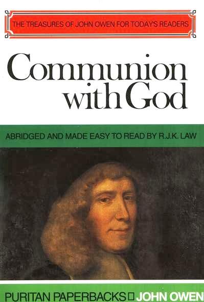 John Owen-Communion With God-
