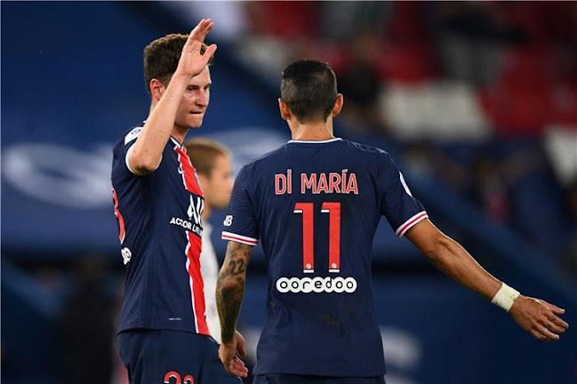 موعد مباراة باريس سان جيرمان وميتز في الدوري الفرنسي