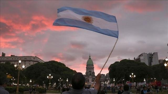Argentina confirma su retiro del Grupo de Lima