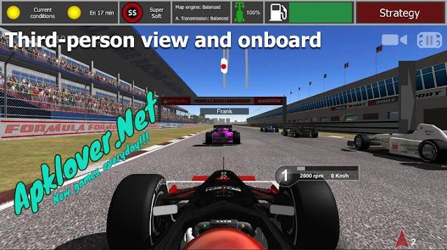 FX-Racer Unlimited MOD APK