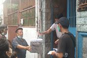 Pemilihan Ketua RT.03/04 Kelurahan Angke dilakukan Door to Door