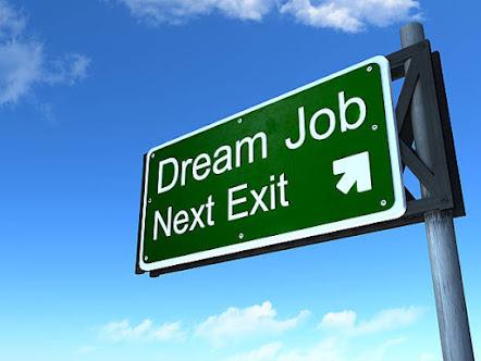Becoming Warren Buffet: The Job of your dreams (9)
