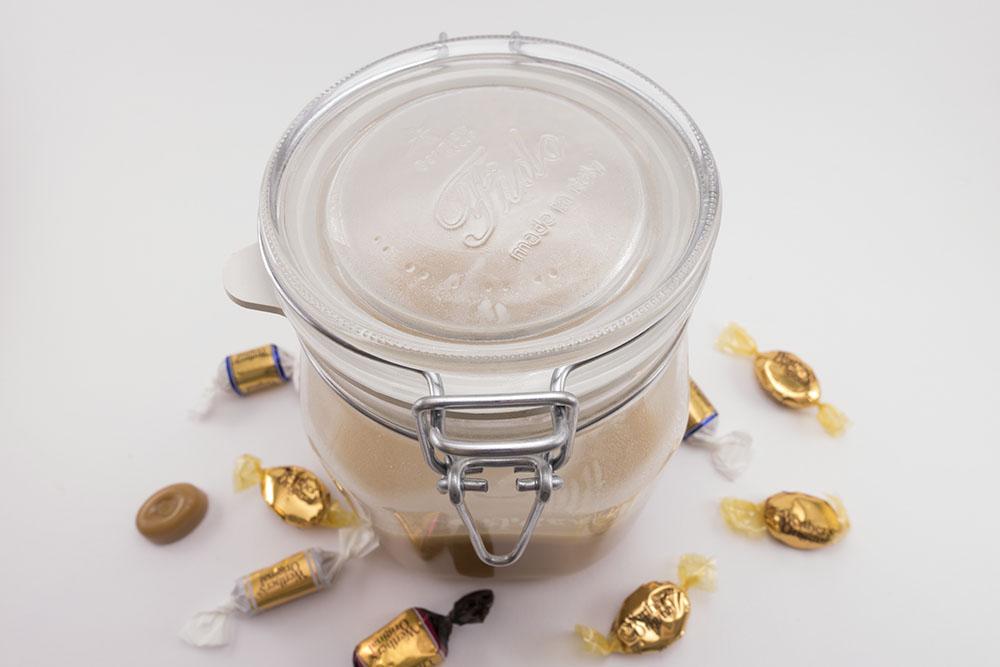 Salted Caramel Chocalatini | A Christmas Cocktail* | #aldifavouritethings