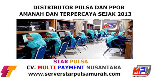 Distributor Pulsa Termurah dan Terlengkap