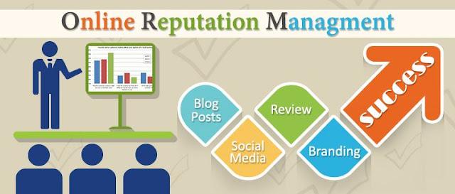 Servicii de management al e-reputatiei